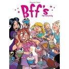 BFF's 10 - Waar is dat feestje?