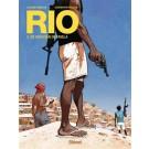 Rio 2 - De ogen van de favela
