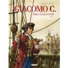 Giacomo C. 16 - Terug naar Venetië - Deel 1