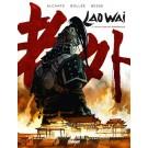 Laowai 3 - De val van het zomerpaleis