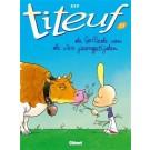 Titeuf 15 - De ballade van de vier jaargetijden