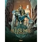 Oliver Page en de Tijddoders 1