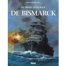 Grote zeeslagen, de 11 - De Bismarck