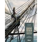 USS Constitution 1 - Aan land heersen vaak strengere wetten dan op zee