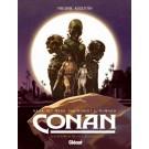 Conan - De avonturier 6 - Schaduwen in het maanlicht