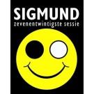 Sigmund - Zevenentwintigste sessie