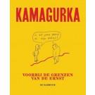 Kamagurka - Voorbij de grenzen van de ernst