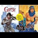 Gipsy 1 en 2 integraal