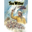 Tex Willer 2, De held en de legende