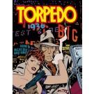 Torpedo 1936 - integraal 3