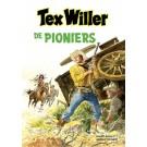 Tex Willer - Classics (Hum!) 11 - De pioniers