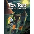 Bommel en Tom Poes - 6 Tom Poes en de Jakker Jekker