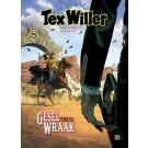 Tex Willer  - Gesel van de Wraak