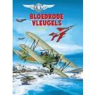 Gilles Durance 4 - Bloedrode Vleugels