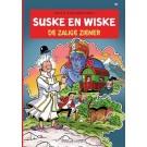 Suske en Wiske 357 - De zalige ziener