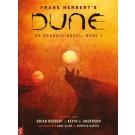 Dune 1 - De graphic novel, boek 1