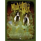 Malcolm Max 2 - Wederopstanding