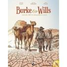 Explora (Collectie) / Burke & Wills - Australië, 1860: De onmogelijke oversteek