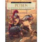 Paus in de Geschiedenis, een 1 - Petrus - Een bedreiging voor het Romeinse Rijk