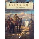 Paus in de Geschiedenis, een 2 - Leo de Grote - Attila uitdagen