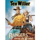 Tex Willer 1 - Rangers over de grens!