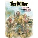 Tex Willer  2 - De held en de legende