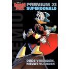 Disney Premium 23 - SuperDonald - Oude vrienden, nieuwe vijanden