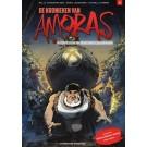 Kronieken van Amoras, de 8 - Avontuur in Piscine-les-Bains