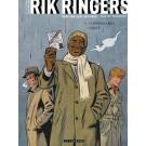 Rik Ringers - De nieuwe avonturen van 5 - Commissaris Griot