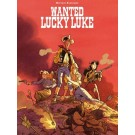 Lucky Luke - Door... 4 - Wanted lucky Luke