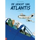 Kracht van Atlantis, de 2 - De confrontatie