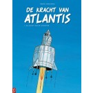 Kracht van Atlantis, de 1 - De vlucht van de Coleopter