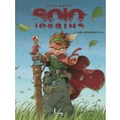 Solo - Legatus 2 - Het groene rijk