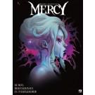 Mercy 3 - De mijn, Herinneringen en Sterfelijkheid
