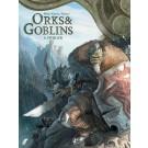 Orks en Goblins 9 - Zwijger