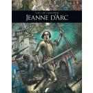Zij schreven geschiedenis 13 / Jeanne d'Arc
