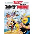 Asterix 9, Asterix en de Noormannen