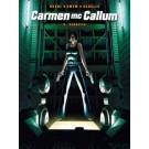 Carmen McCallum 9 - Vendetta