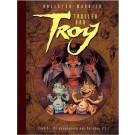 Trollen van Troy 9 - De gevangenen van Darshan