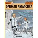 Lefranc 26, Operatie Antarctica