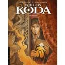 Niklos Koda 14, De spiborg