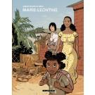 Afrikaanse trilogie - Zidrou