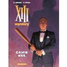 XIII mystery 10, Calvin Wax HC