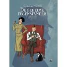 Agatha Christie - Beresford - De geheime tegenstander