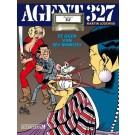 Agent 327 - Dossier 11 - De ogen van Wu Manchu
