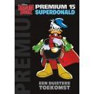 Premium 15 - SuperDonald - een duistere toekomst