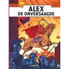 Alex 1, De Onversaagde
