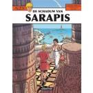 Alex 31, De schaduw van Sarapis