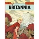 Alex 33, Britannia