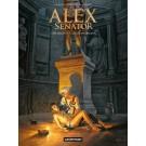 Alex - Senator 7 - De macht en de eeuwigheid